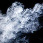 Longontsteking door rookgassen?